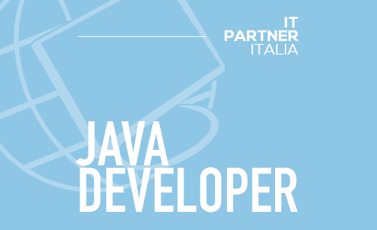 Developer Java